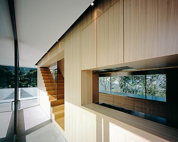 casa p de philipp architekten (12) - foto victor brigola
