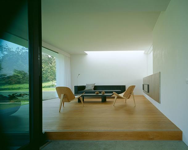 casa p de philipp architekten (14) - foto oliver schuster