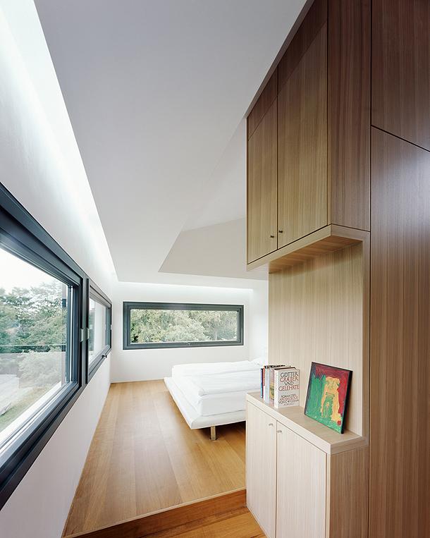 casa p de philipp architekten (18) - foto victor brigola