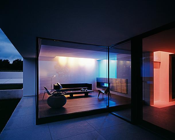casa p de philipp architekten (27) - foto victor brigola