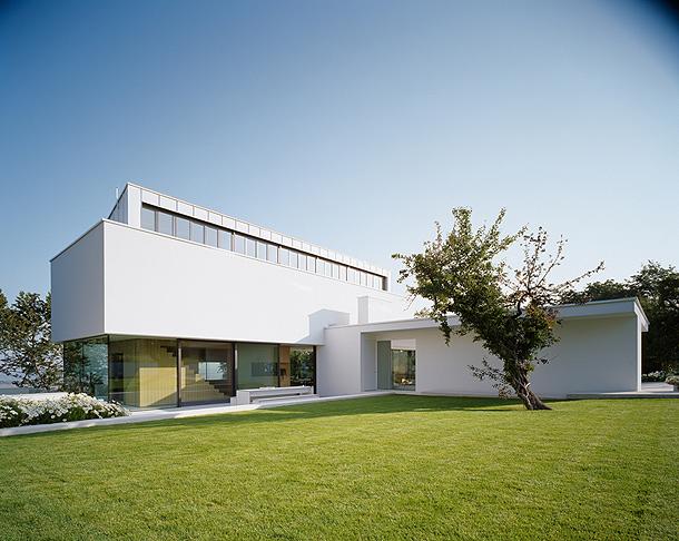 casa p de philipp architekten (3) - foto oliver schuster