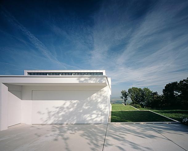 casa p de philipp architekten (4) - foto victor brigola
