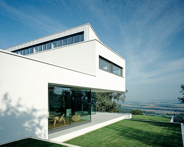 casa p de philipp architekten (6) - foto victor brigola