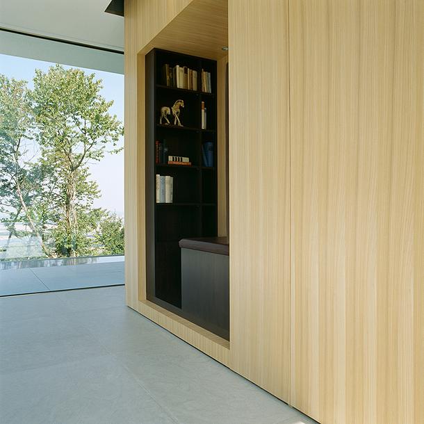casa p de philipp architekten (8) - foto oliver schuster