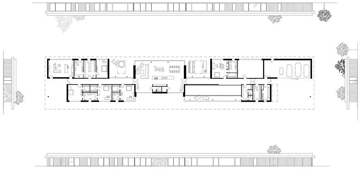 residencia kostelec de adr (25) - plano