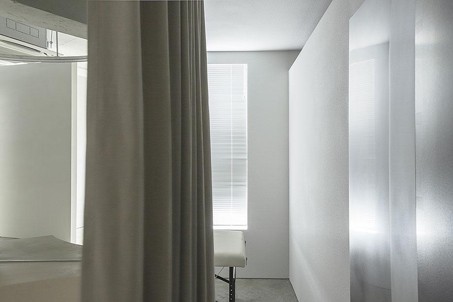 salon de extensiones de pestaña de wataru tanabe (3) - foto hideki makiguchi