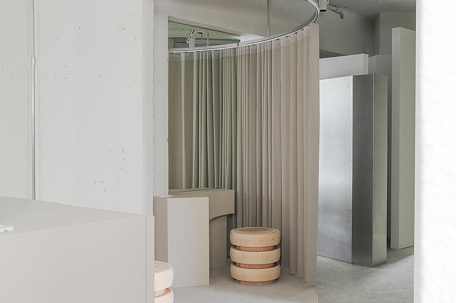 salon de extensiones de pestaña de wataru tanabe (6) - foto hideki makiguchi