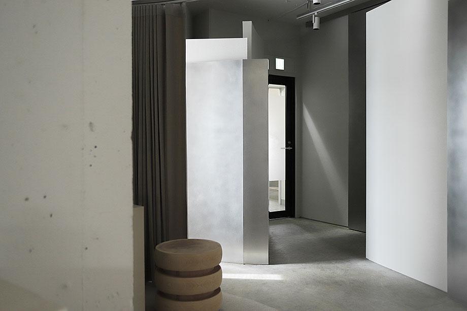 salon de extensiones de pestaña de wataru tanabe (7) - foto hideki makiguchi