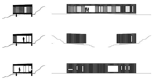 casa hireg de beres architects (17) - plano