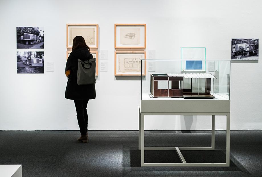 el universo de Jean Prouvé. arquitectura industria mobiliario exposicion caixaforum madrid (3)